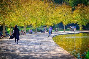 Best Parks in London
