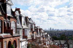 London suburb